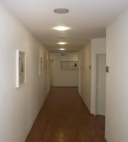 Einrichtung - Facharzt für Orthopädie, Chirotherapie & Akupunktur Dr. med. Peter Wagner in 44787 Bochum